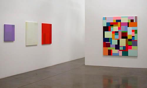 Ruth Bachofner Gallery
