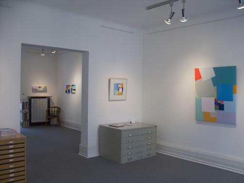 Frankfurter Westend Galerie