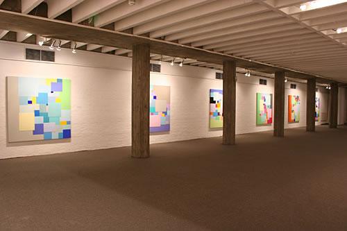 Museum für Konkrete Kunst