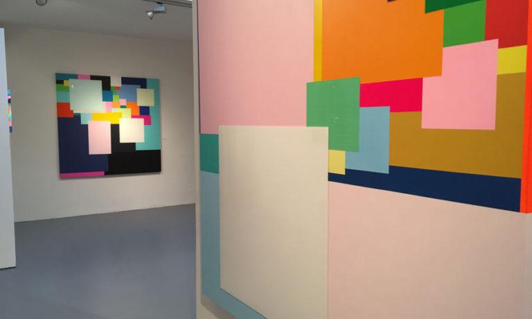Good Vibration, Jörg Heitsch Galerie, München