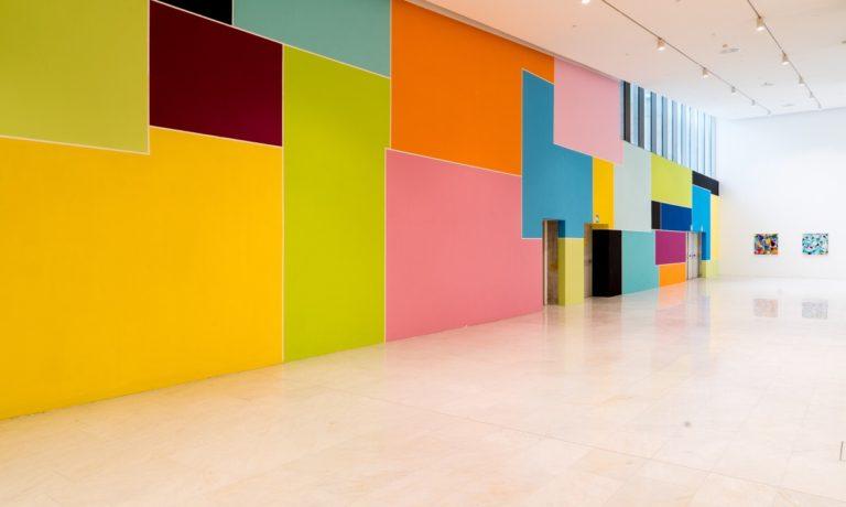 DRIVE IN, Bocconi Art Gallery, Milano
